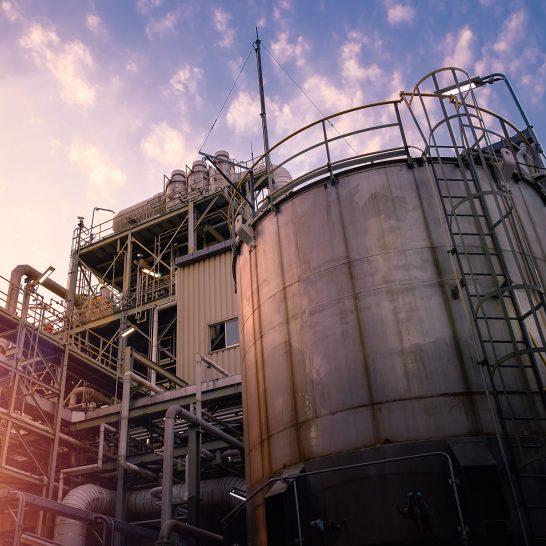 Öljynkäytön turvallisuuden konseptisuunnittelu